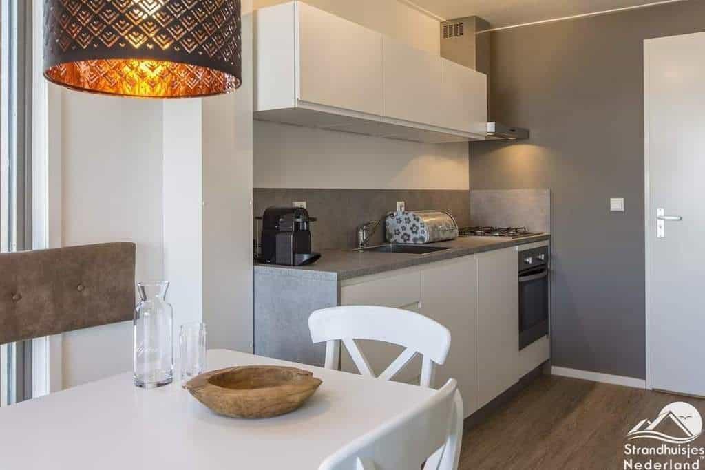 Keuken-Landal-Hoek-van-Holland