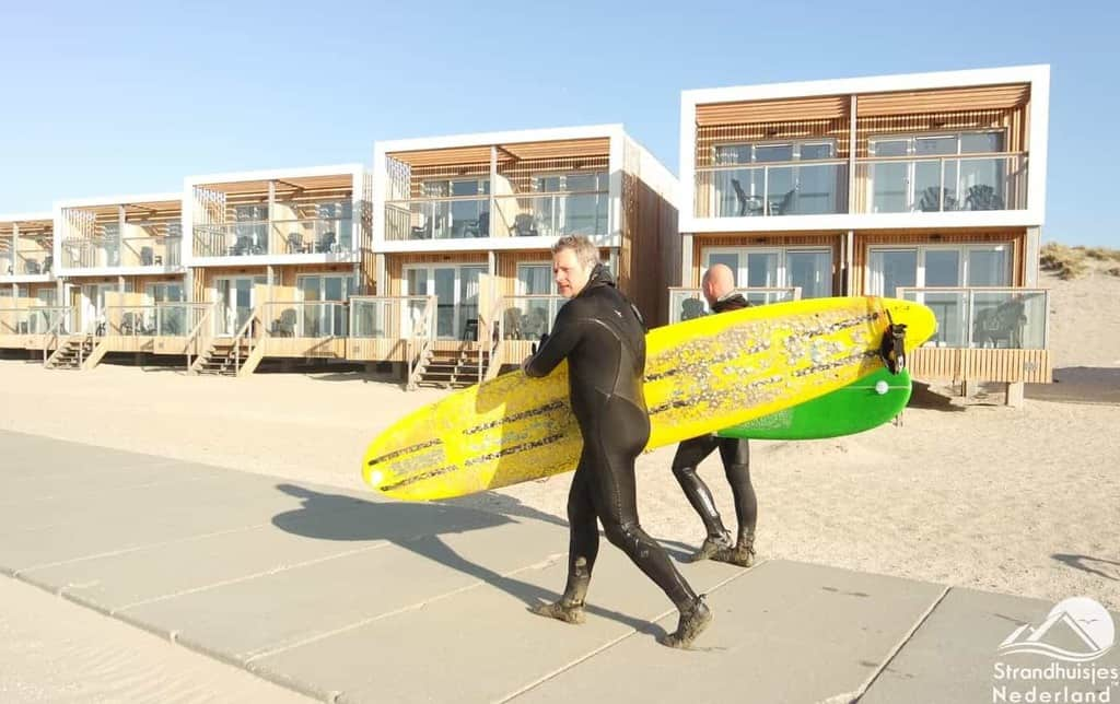 Strandhuisjes-Hoek-van-Holland-5