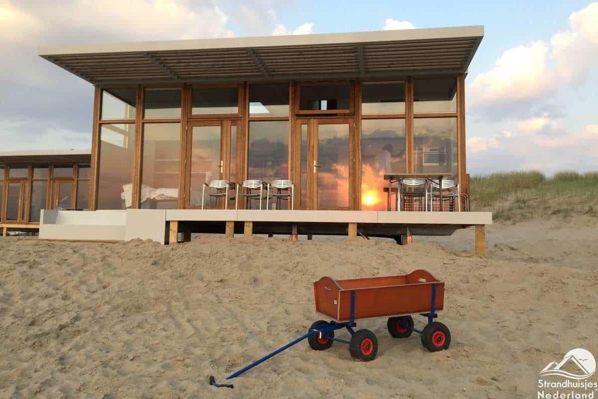 Strandhuisjes-Cadzand-1