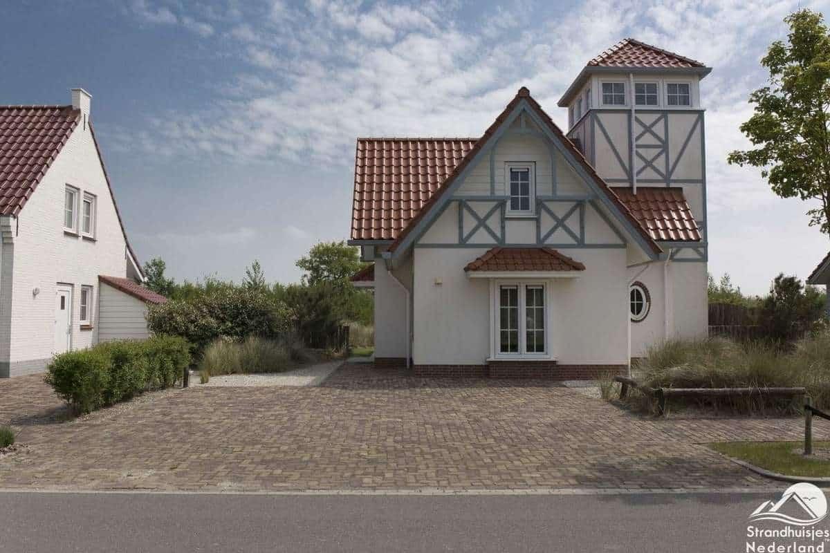 Vakantiehuis-Cadzand-Bad