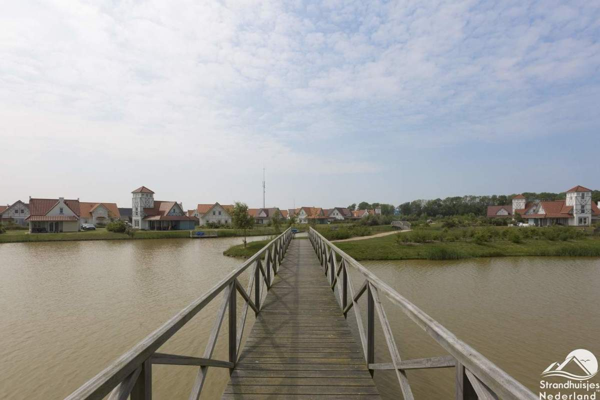 bruggetje-vakantiepark-Cadzand-Bad