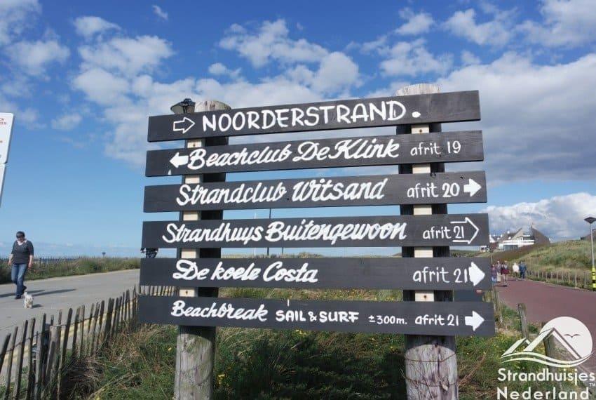 Van alles te doen in Noordwijk