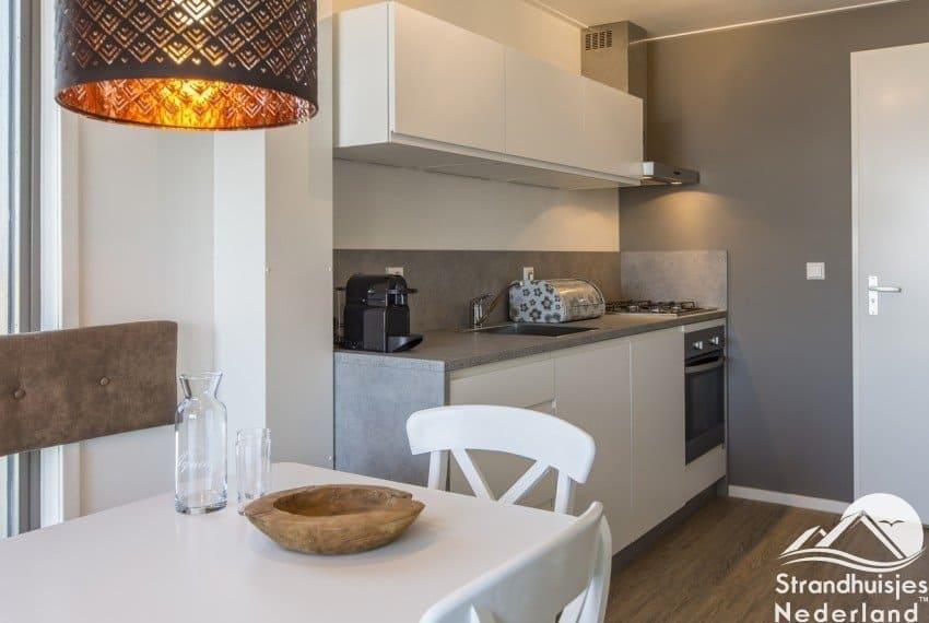 Keuken Landal Hoek van Holland