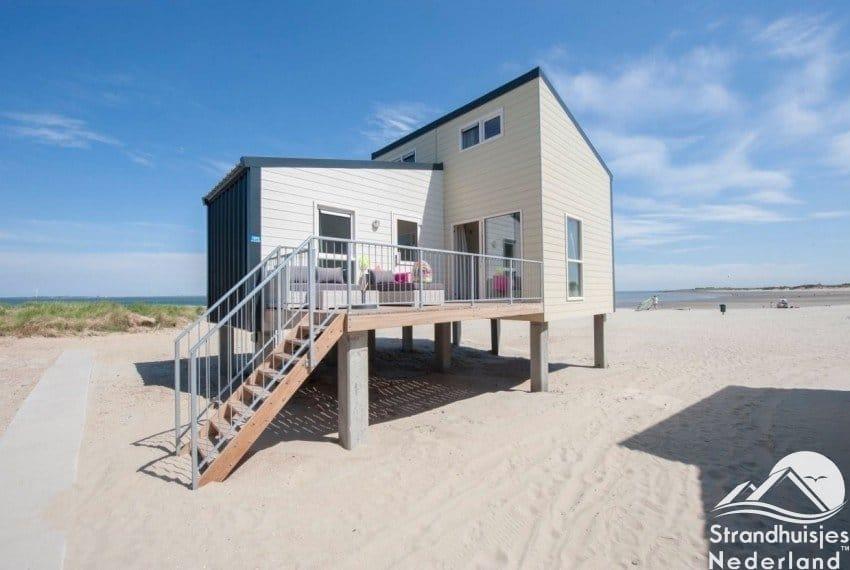 Strandhuisjes Kamperland
