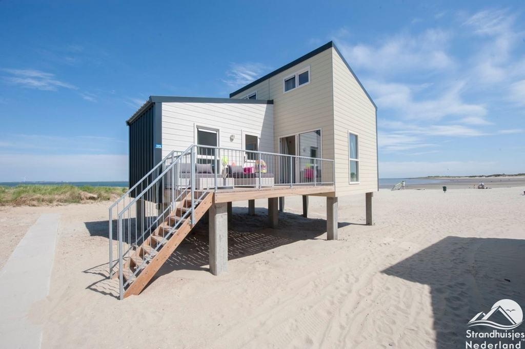 Kamperland Strandhuisjes