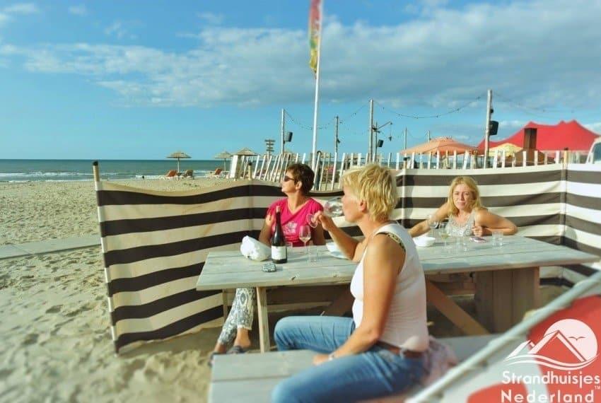 Strandtuin Katwijk aan Zee