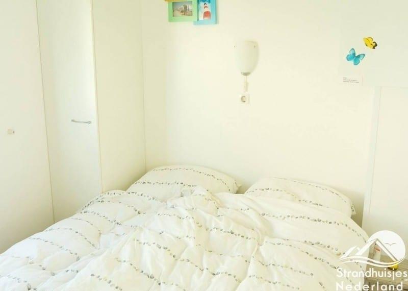 2p slaapkamer
