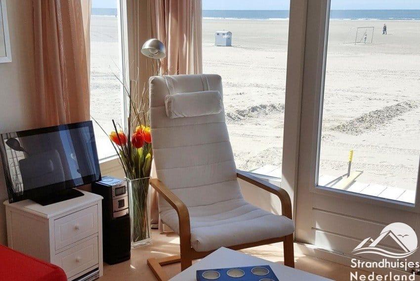 interieur strandhuisje IJmuiden 509