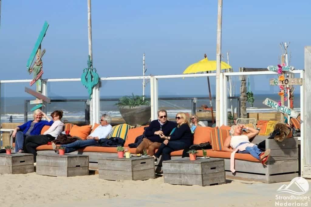 Strandpaviljoen Suiderstrand