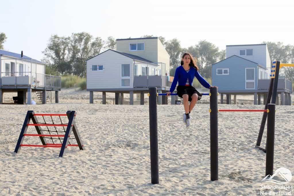Beach Houses Kamperland