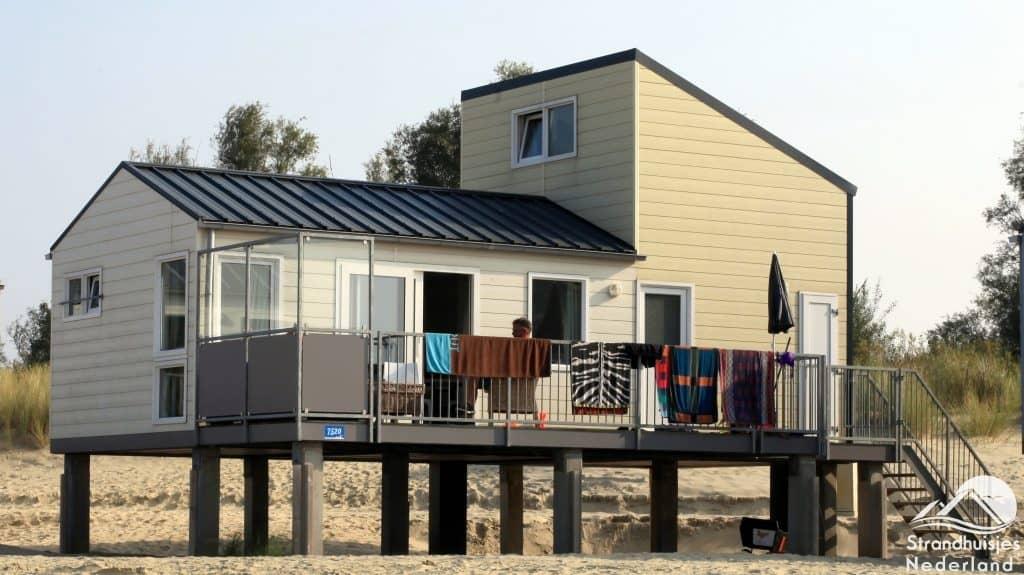 Kamperland Strandhuis 6 personen (2)