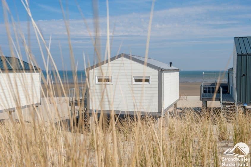 Strandhuisje Kamperland 2