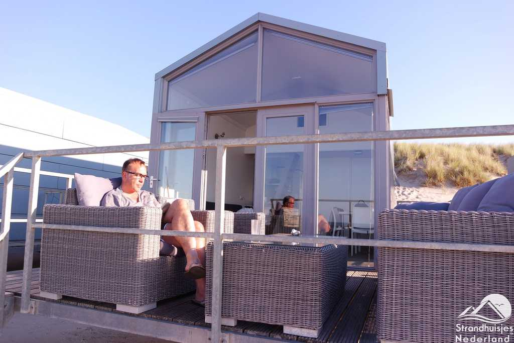 Huisje aan Zee - Slaapzand - Zeeland