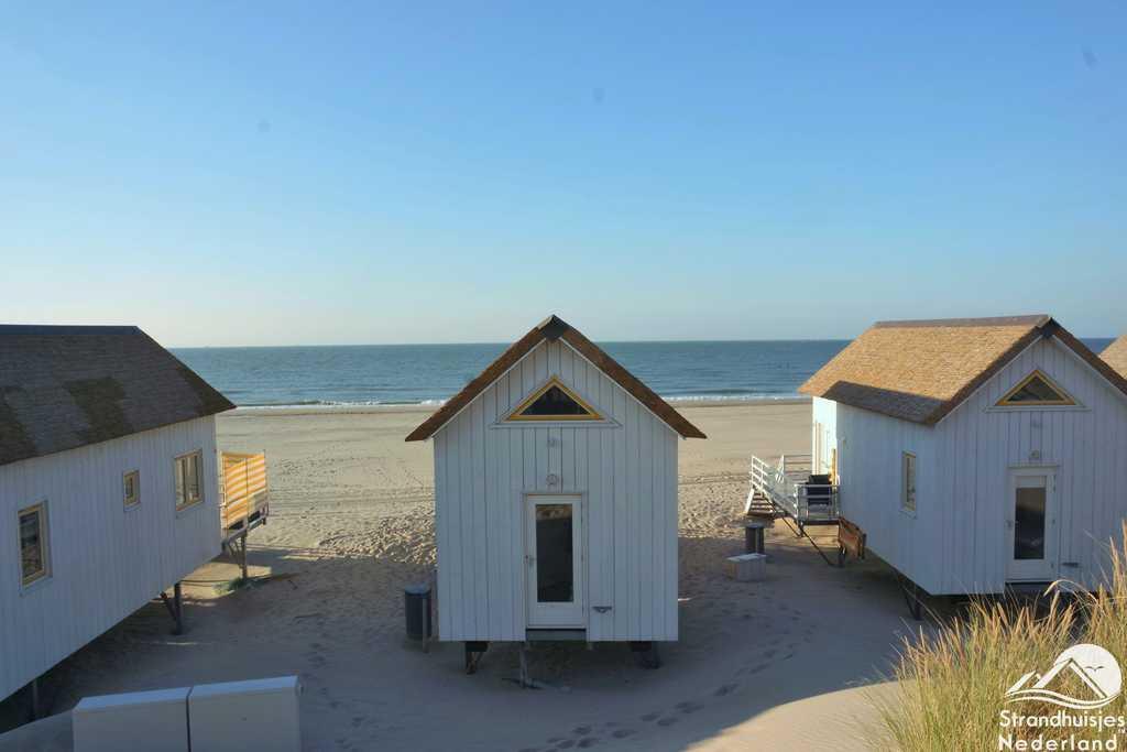 Huisjes aan Zee