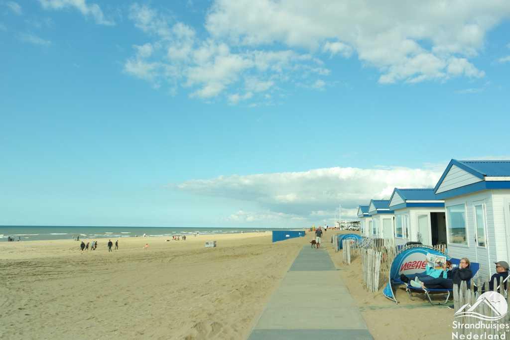 Huisjes aan Zee Willy Noord