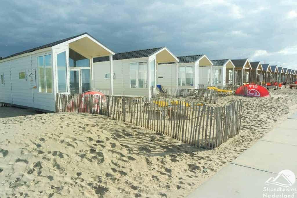 Strandhuisjes de Watering