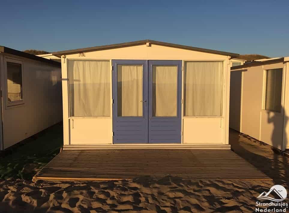 Strandhuisje 522 IJmuiden aan Zee te koop (4)