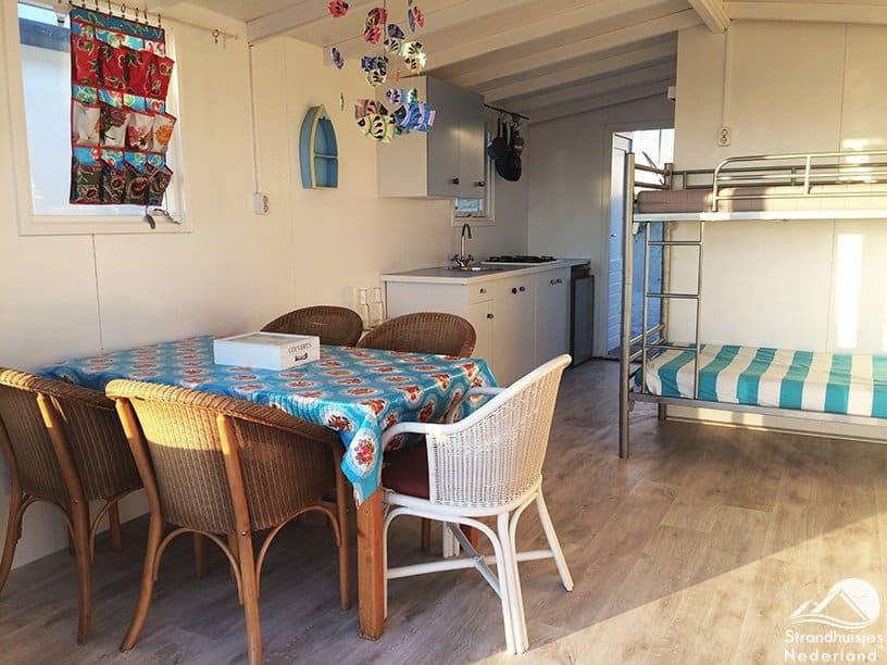 Strandhuisje 522 IJmuiden aan Zee te koop (5)