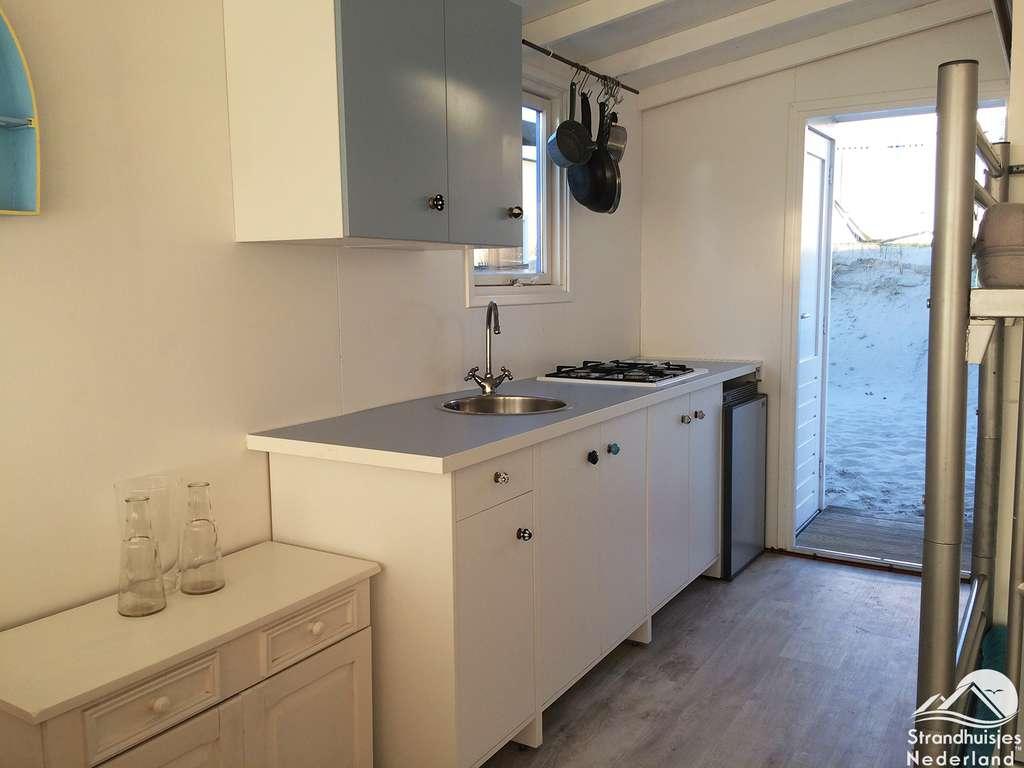 Strandhuisje 522 IJmuiden aan Zee te koop (8)