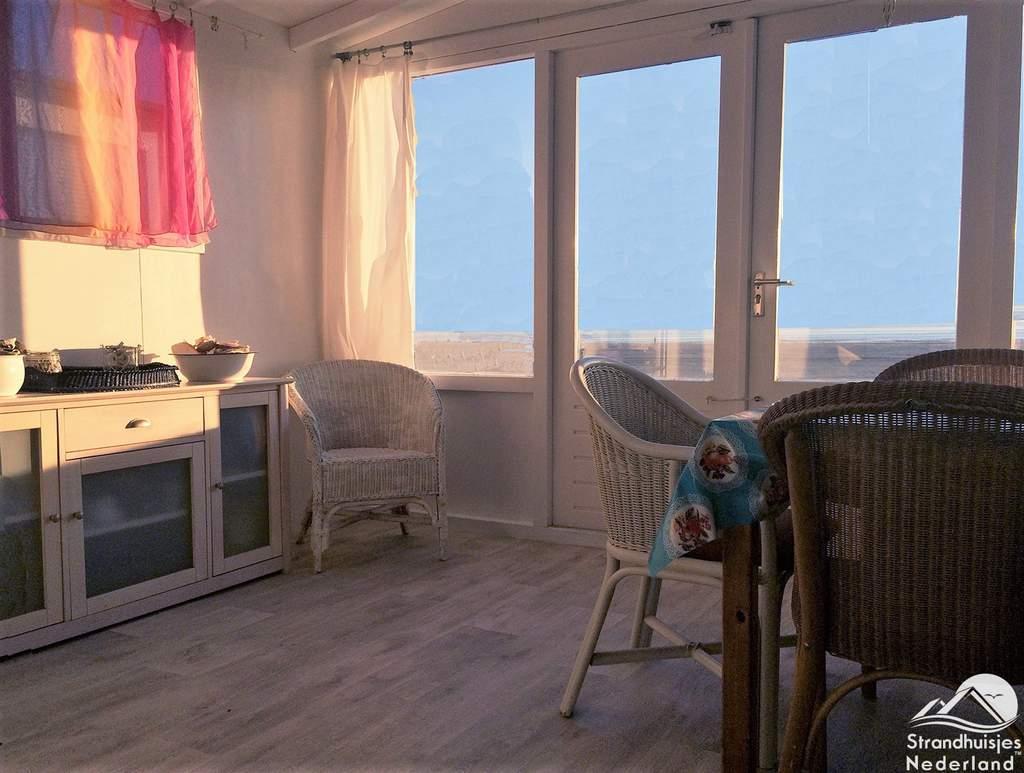 Strandhuisje 522 IJmuiden aan Zee te koop (9)