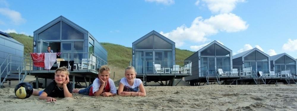 Strandhuis Julianadorp aan Zee
