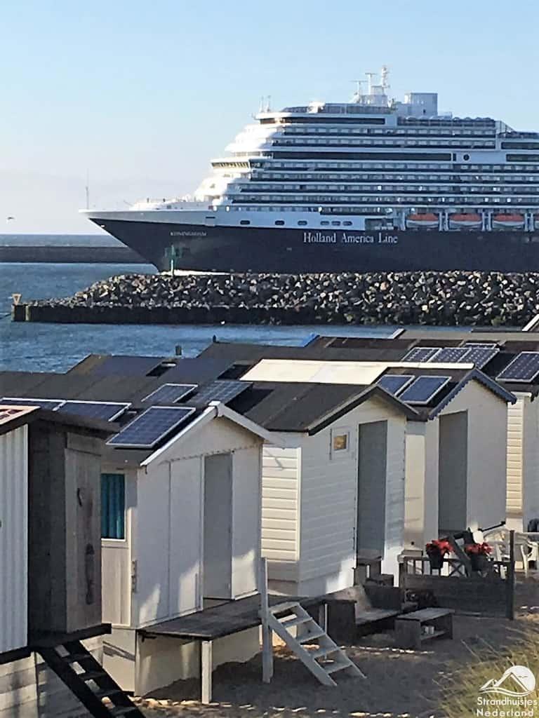 Strandhuisje IJmuiden 1 - kleine strand (18)