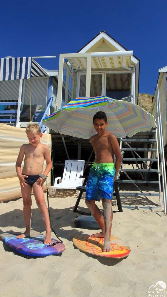 Strandhuisje Westduin surfers 113 (21)