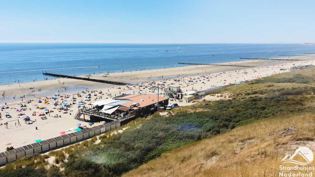 Strandhuisje Westduin strand 113 (28)