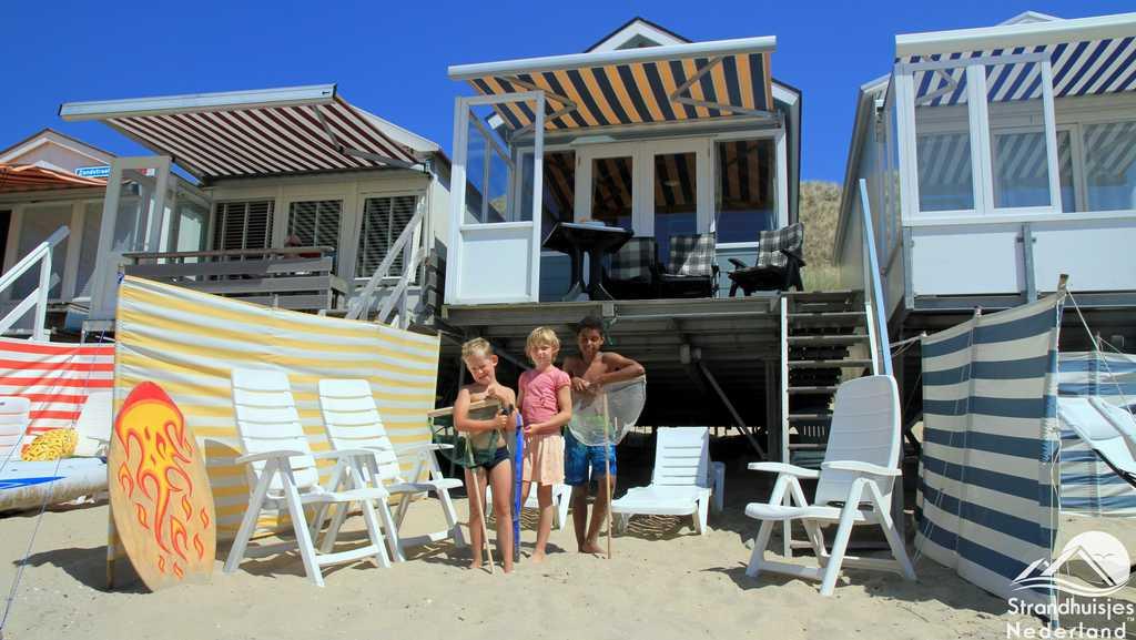 Strandhuisje Westduin 120 (1)