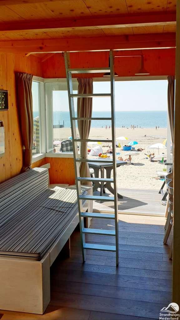 Strandhuisje Westduin 120 (12)