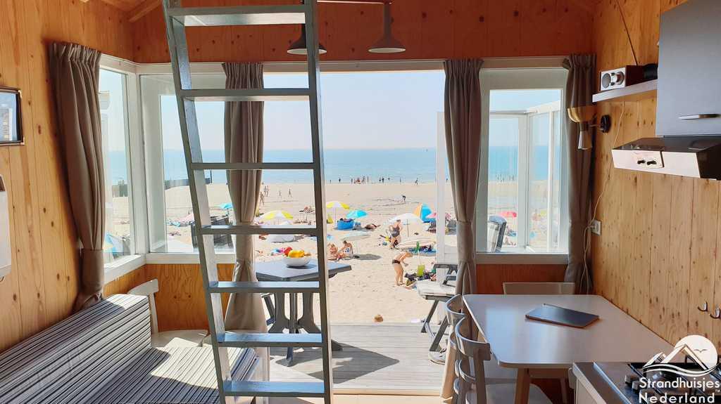 Zeezicht Strandhuisje Westduin 120 (13)
