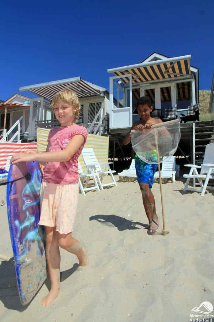 Strandhuisje Westduin 120 (2)