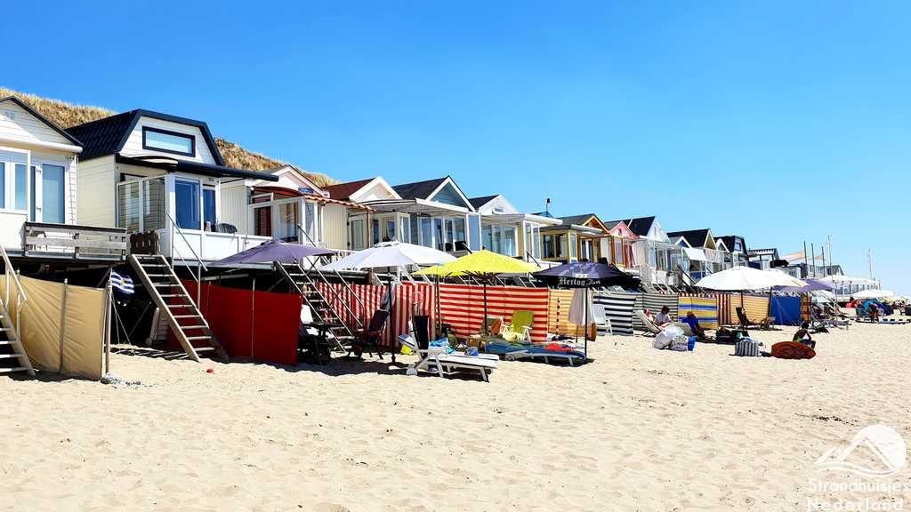 Strandhuisje Westduin 120 (9)