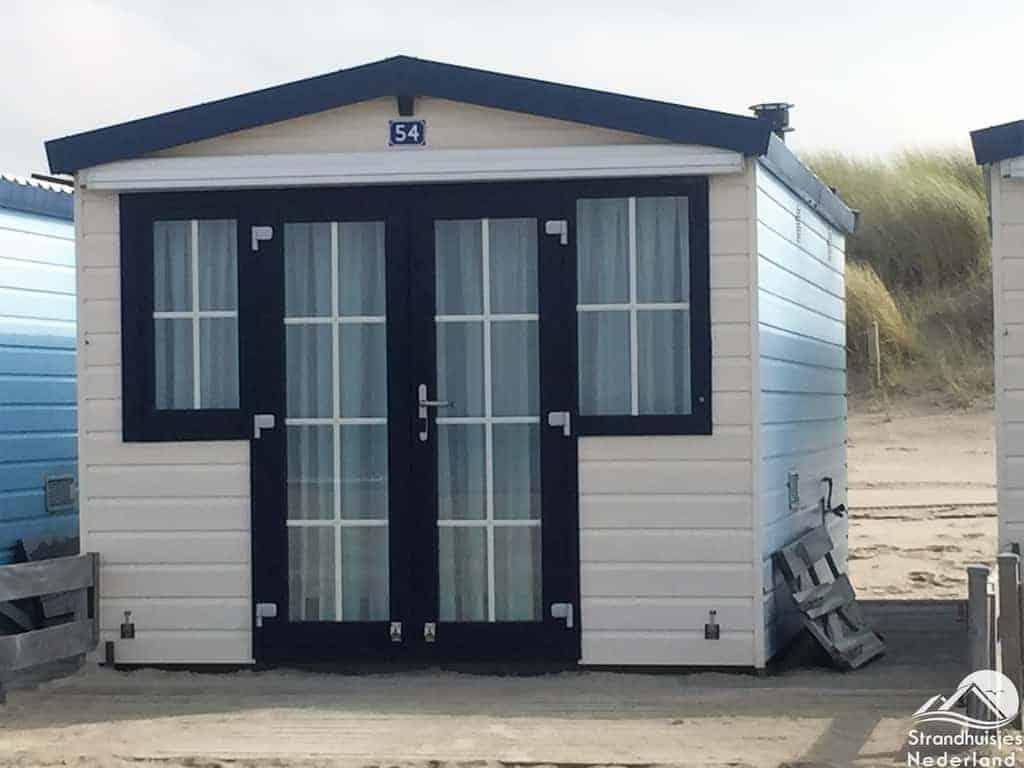 Strandhuisje HvH 54 te koop (16)