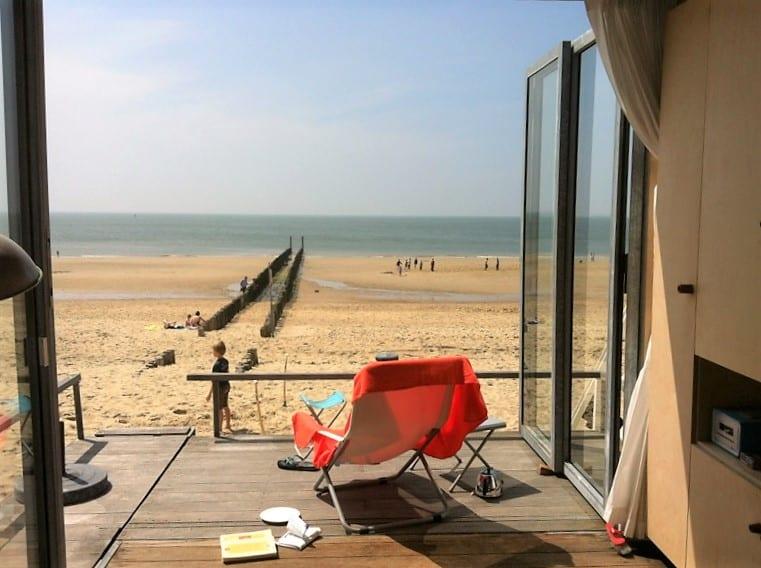 Strandhuisje Dishoek 72 (6)