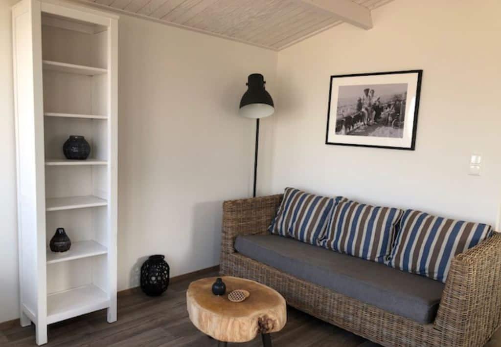 Interieur strandhuisje Noordwijk jpeg