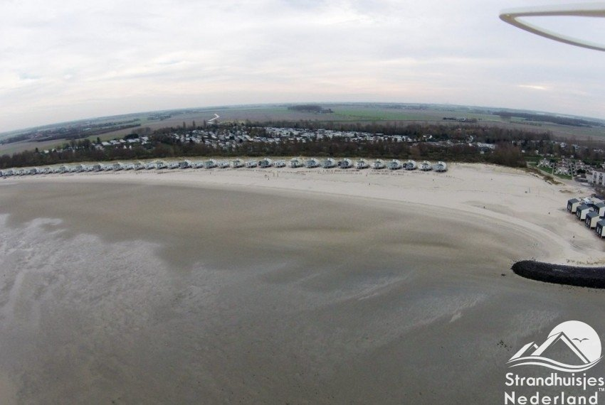 strandhuisjes Kamperland Zeeland 2